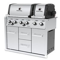 Фото Гриль Broil King Imperial XLS, 7 горелок, вертел 957483