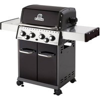 Фото Гриль Broil King Baron 490 BLK 922963